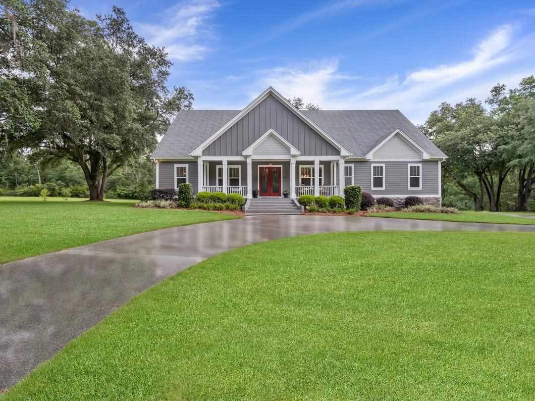 Photo of 5012 Nelly Lane, TALLAHASSEE, FL 32303 (MLS # 335282)