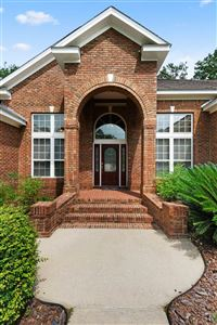 Photo of 9683 DEER VALLEY Drive, TALLAHASSEE, FL 32312 (MLS # 307283)