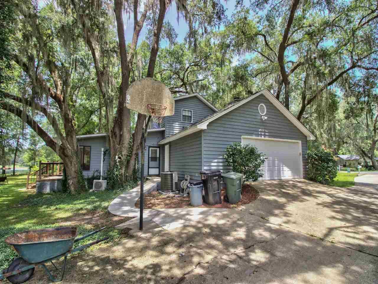 Photo of 3301 Clifden Drive, TALLAHASSEE, FL 32309 (MLS # 314283)