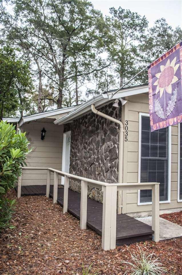 Photo of 3035 Bay Shore Drive, TALLAHASSEE, FL 32309 (MLS # 327283)