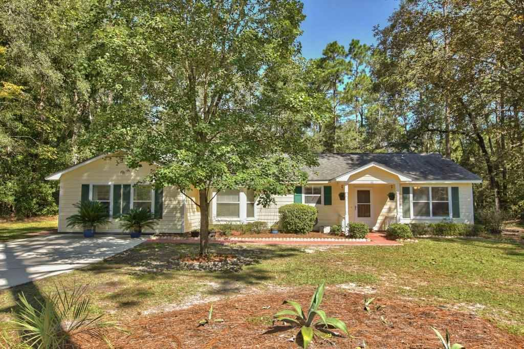 66 Edgewood Drive, Crawfordville, FL 32327 - MLS#: 324284