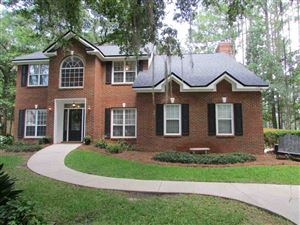 Photo of 1307 Conservancy Drive, TALLAHASSEE, FL 32312 (MLS # 308285)