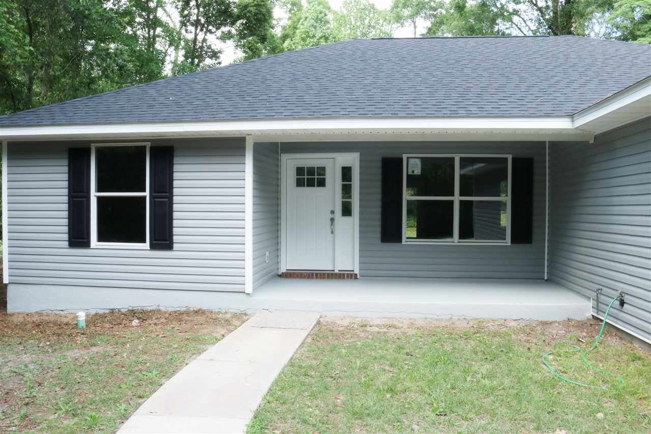 Photo of 504 Concord Road, TALLAHASSEE, FL 32308 (MLS # 318285)