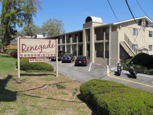 Photo of 403 HAYDEN Road #123, TALLAHASSEE, FL 32304 (MLS # 322286)