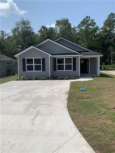 Photo of Lot 23/24 Homan Point Avenue, CRAWFORDVILLE, FL 32327 (MLS # 328286)