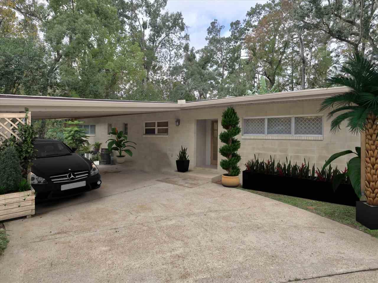 1004 McClendon Drive, Tallahassee, FL 32308 - MLS#: 327286