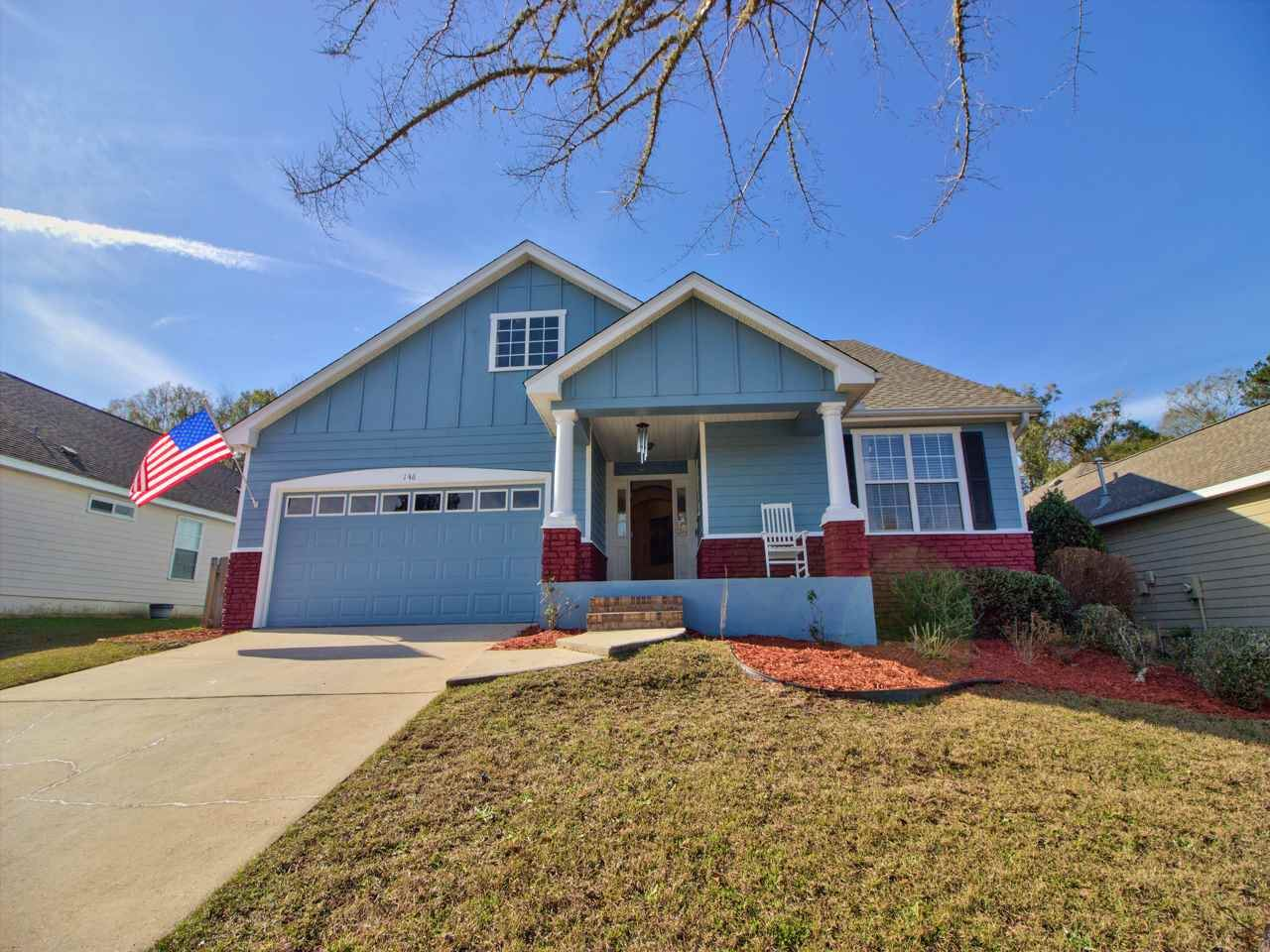 Photo of 146 LEAH MARTIN Court, TALLAHASSEE, FL 32317 (MLS # 314287)