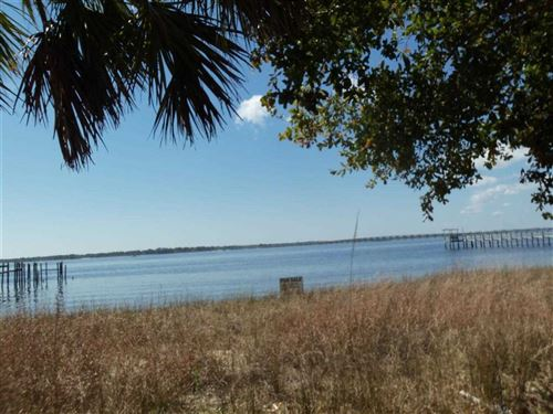 Photo of Mashes Sands Road #Section-A  Lot 17, PANACEA, FL 32346 (MLS # 243289)