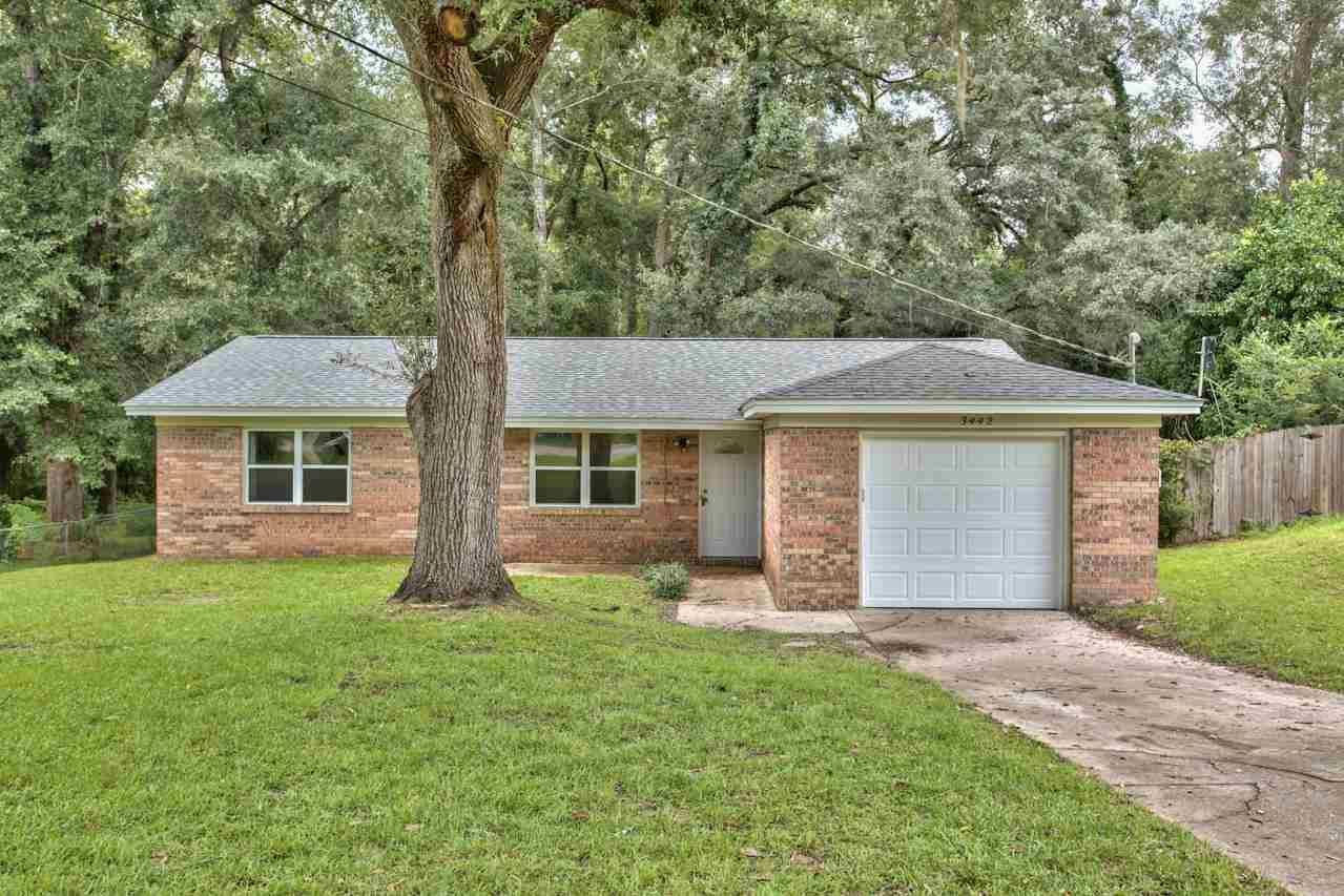 3442 Wood Hill Dr, Tallahassee, FL 32303 - MLS#: 335289
