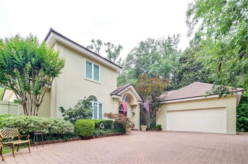 Photo of 540 Woodfern Court, TALLAHASSEE, FL 32312 (MLS # 290290)