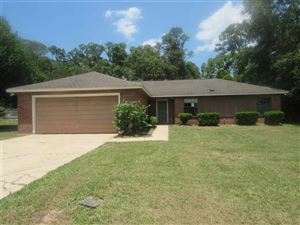Photo of 4401 Rockingham Road, TALLAHASSEE, FL 32303 (MLS # 307290)