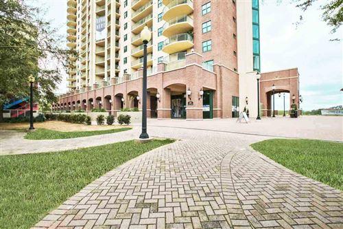 Photo of 300 S Duval Street #808, TALLAHASSEE, FL 32301 (MLS # 330290)