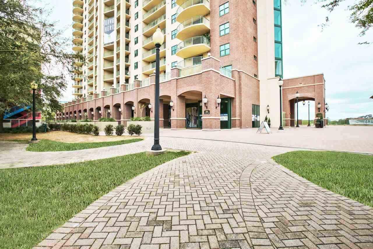 300 S Duval Street #808, Tallahassee, FL 32301 - MLS#: 330290