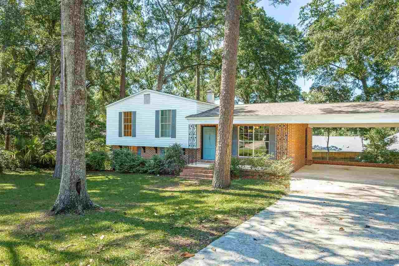 1203 Gardenia Drive, Tallahassee, FL 32312 - MLS#: 334291
