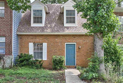 Photo of 2373 Gregory Drive, TALLAHASSEE, FL 32303 (MLS # 318292)