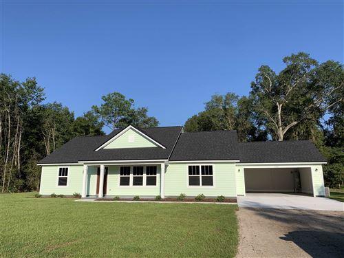 Photo of Lot 21 Friendship Church Road, CRAWFORDVILLE, FL 32327 (MLS # 328292)