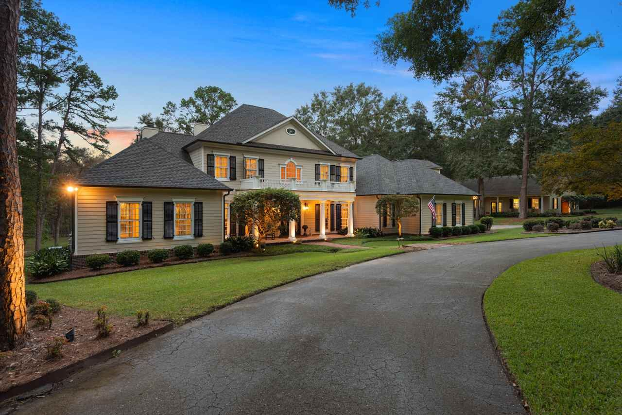 1385 White Star Lane, Tallahassee, FL 32312 - MLS#: 322292