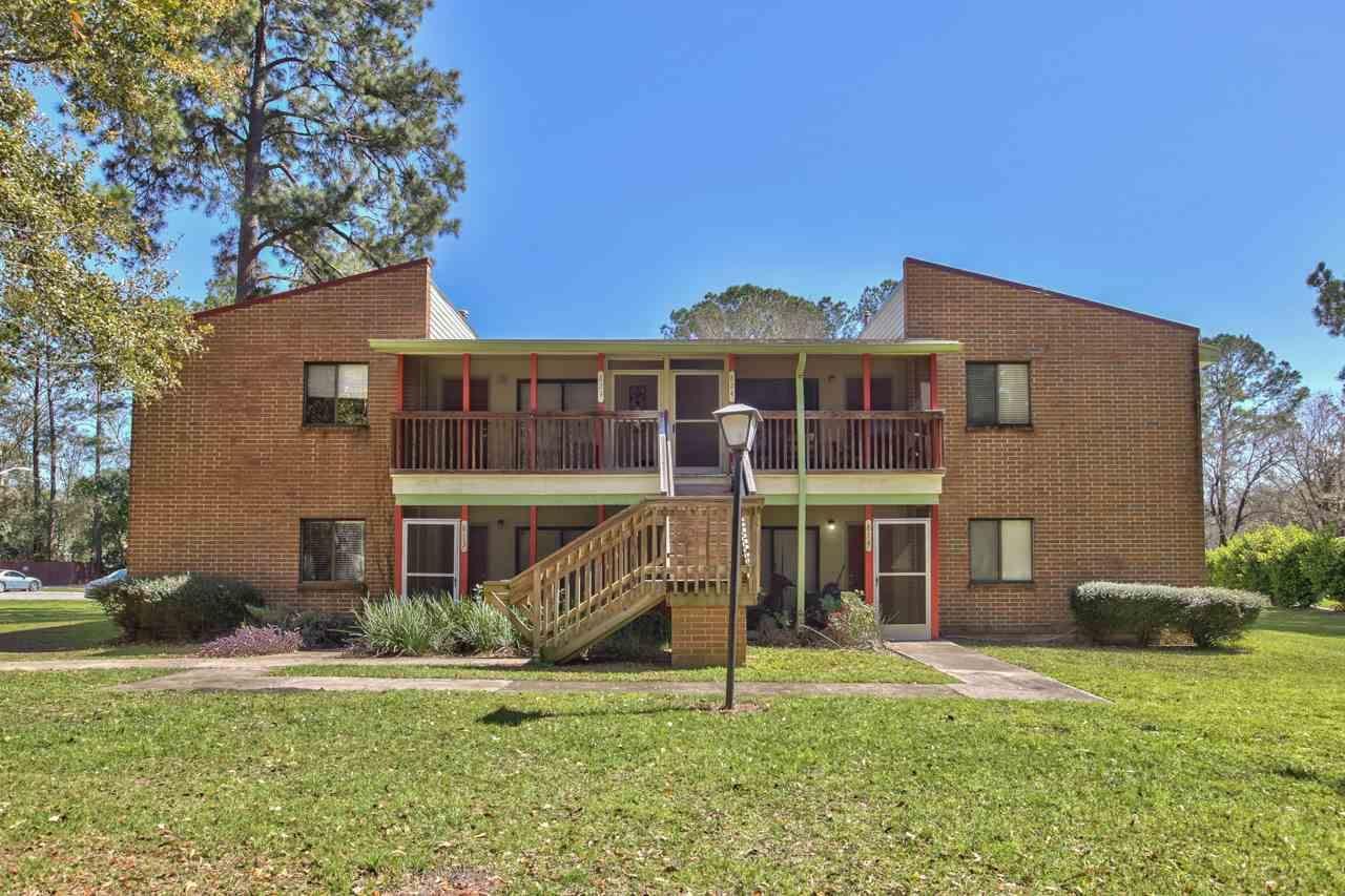 317 Mabry Street #824, Tallahassee, FL 32304 - MLS#: 329292