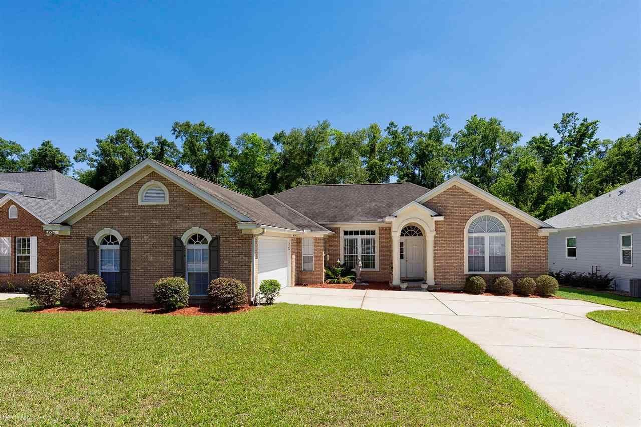 1220 Sandler Ridge Drive, Tallahassee, FL 32317 - MLS#: 332292