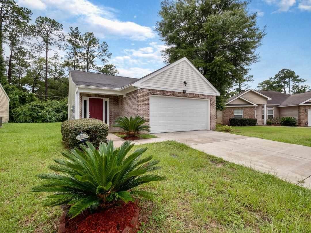 199 Daffodil Circle, Tallahassee, FL 32305 - MLS#: 335292