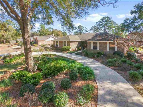 Photo of 4033 Kilmartin Drive, TALLAHASSEE, FL 32309 (MLS # 327293)