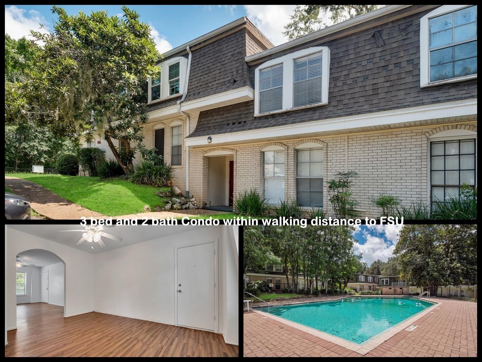 2020 Continental Avenue #201, Tallahassee, FL 32303 - MLS#: 336293