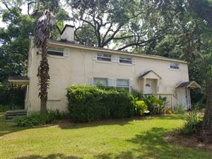 Photo of 253 Lovelace Drive, TALLAHASSEE, FL 32304 (MLS # 305294)