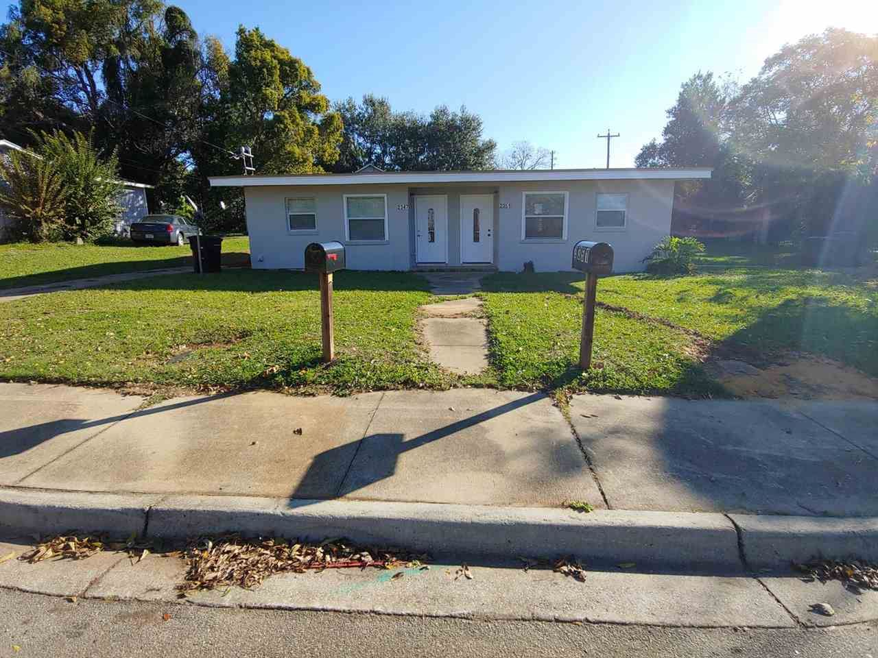 Photo for 2351 Keith Street, TALLAHASSEE, FL 32310 (MLS # 314295)