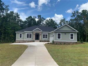 Photo of 8292 SIERRA WOODS Drive, TALLAHASSEE, FL 32311 (MLS # 307297)