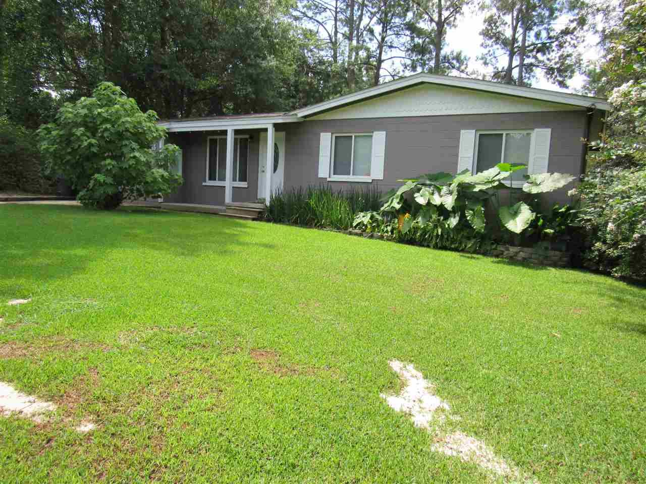 Photo of 1815 Mayhew Street, TALLAHASSEE, FL 32304 (MLS # 314297)