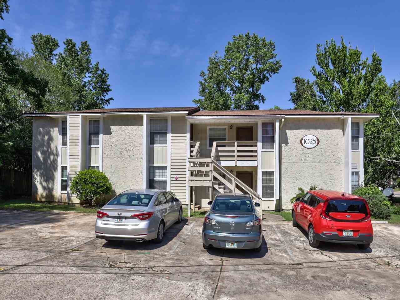 Photo for 1025 & 1031 Crossing Brook Way #B, TALLAHASSEE, FL 32311 (MLS # 318297)