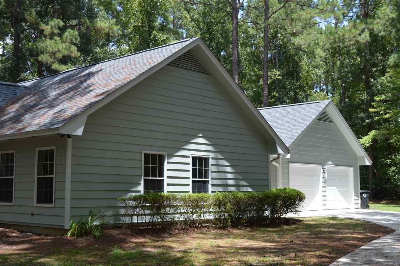 Photo of 2820 Turkey Hill Trail, TALLAHASSEE, FL 32312 (MLS # 322297)