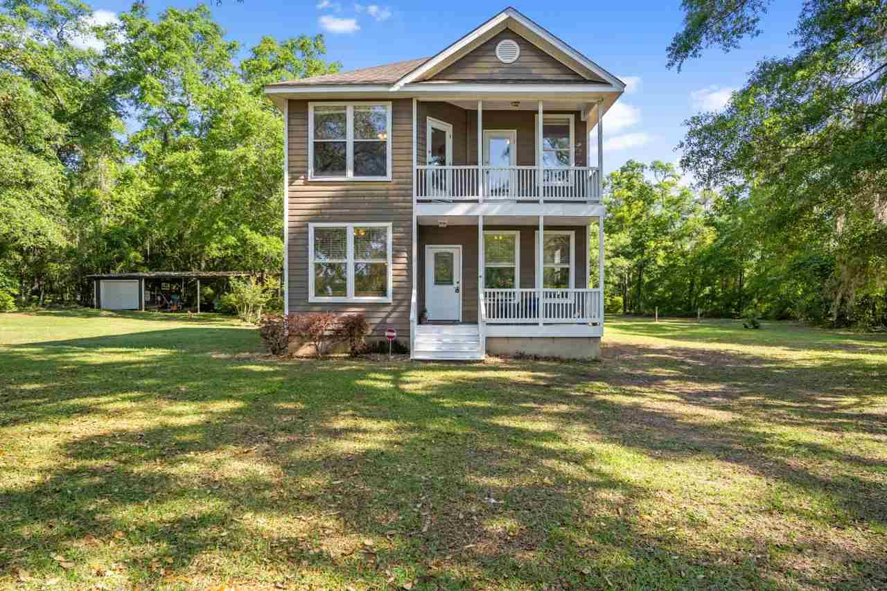 Photo of 10446 Rose Road, TALLAHASSEE, FL 32311 (MLS # 331298)