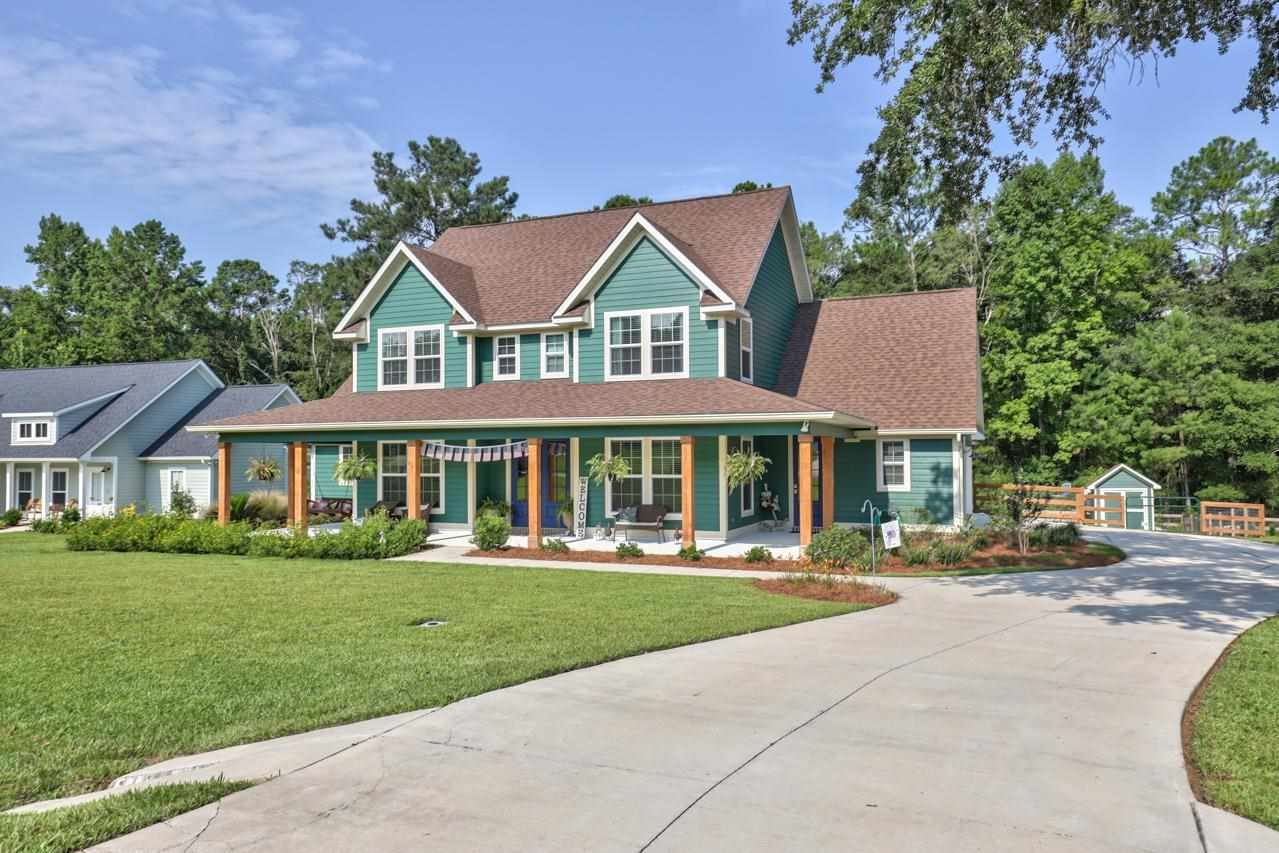 Photo of 5108 Bonnie Lake Road, TALLAHASSEE, FL 32311 (MLS # 335298)