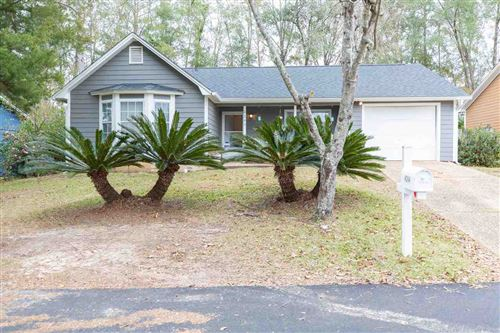 Photo of 4244 Red Oak Drive, TALLAHASSEE, FL 32311 (MLS # 327299)
