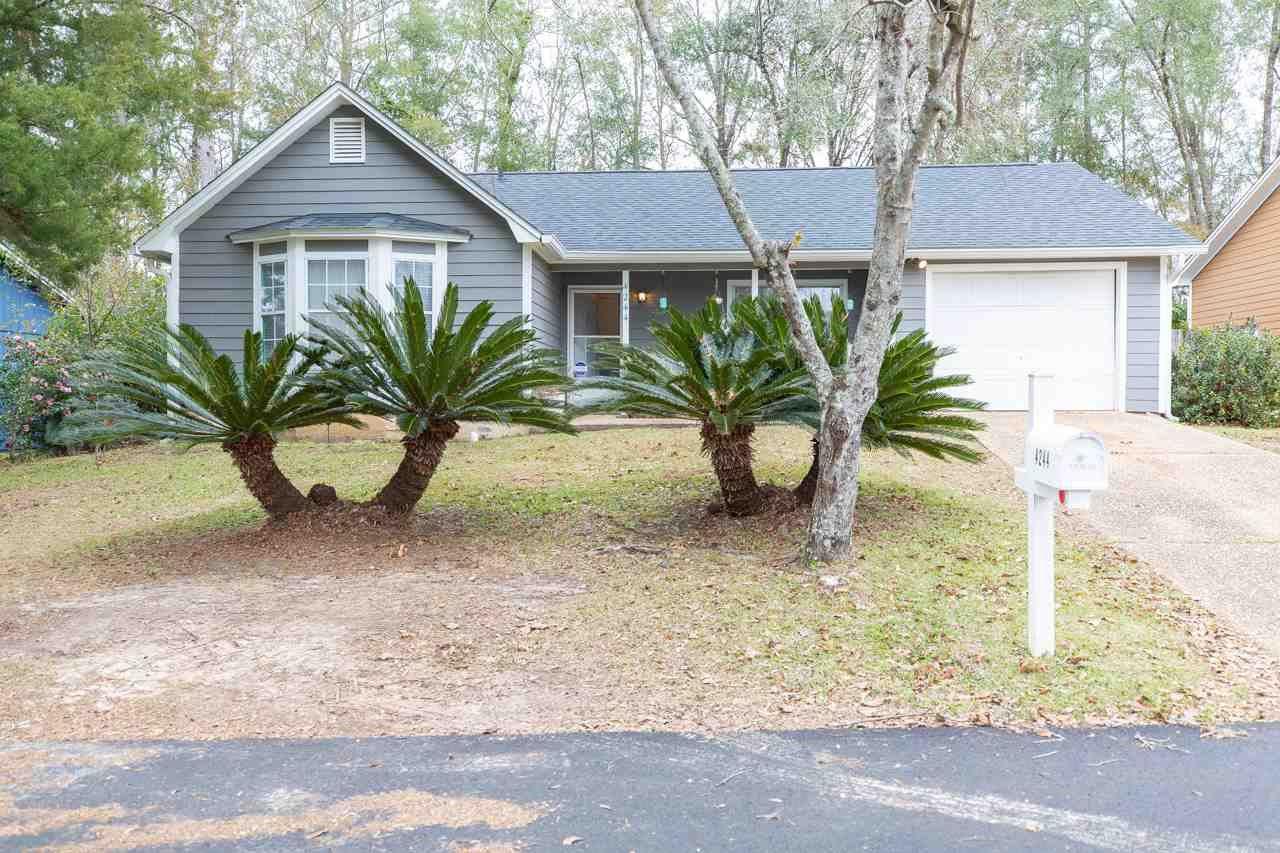 4244 Red Oak Drive, Tallahassee, FL 32311 - MLS#: 327299