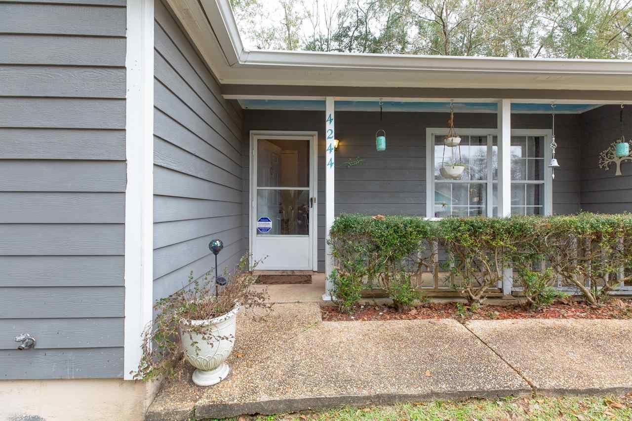 Photo of 4244 Red Oak Drive, TALLAHASSEE, FL 32311 (MLS # 327299)