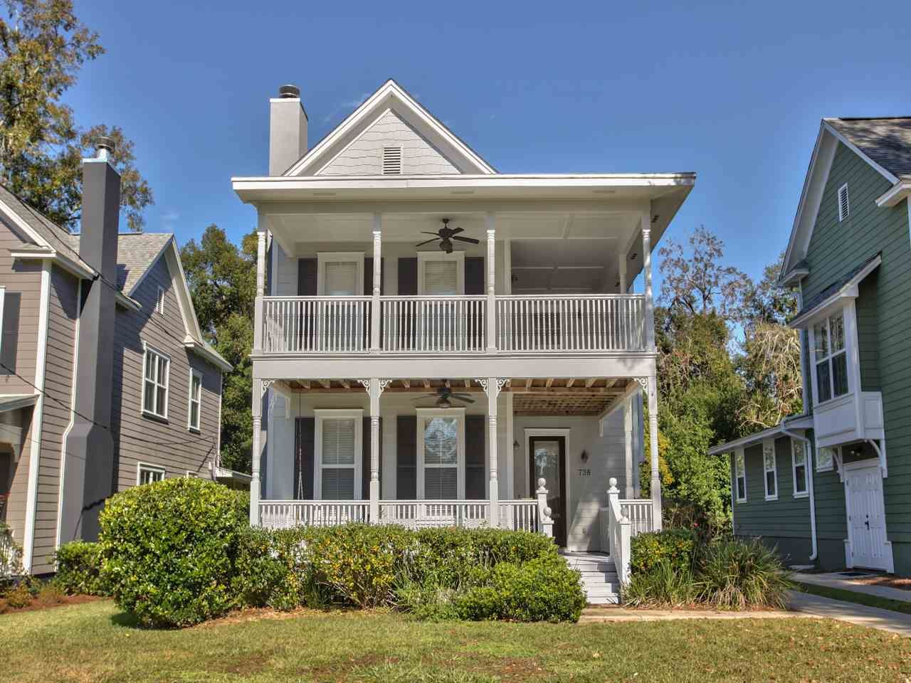 738 E COLLEGE Avenue, Tallahassee, FL 32301 - MLS#: 332299