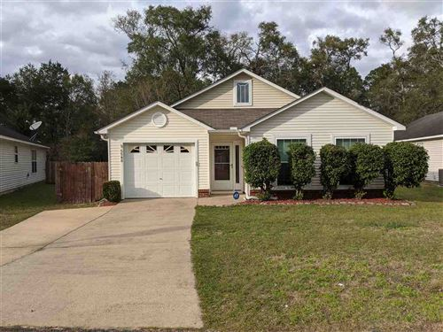 Photo of 5580 Tower Woods Trail, TALLAHASSEE, FL 32303 (MLS # 314300)