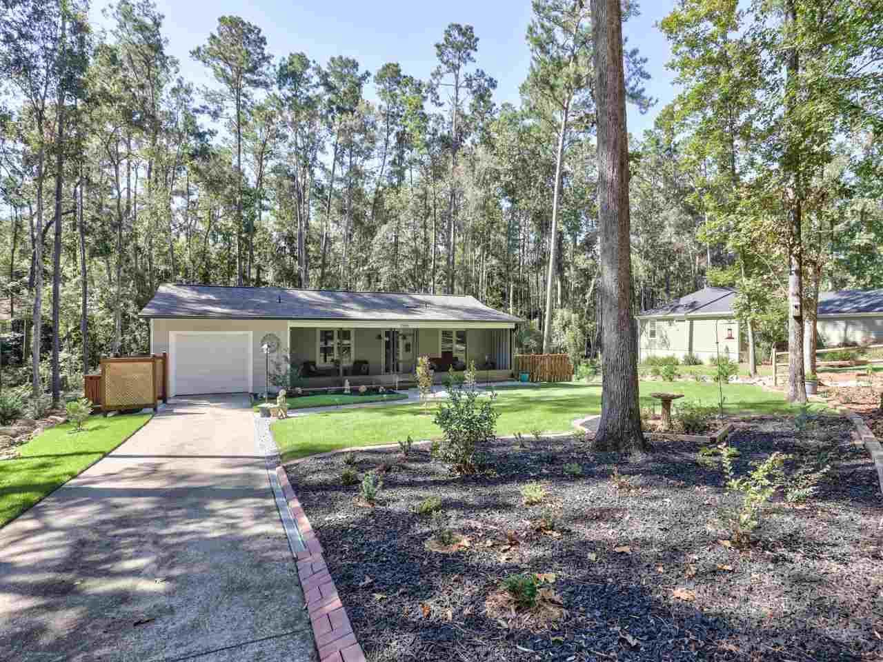 Photo of 7993 S Briarcreek Road, TALLAHASSEE, FL 32312 (MLS # 324300)
