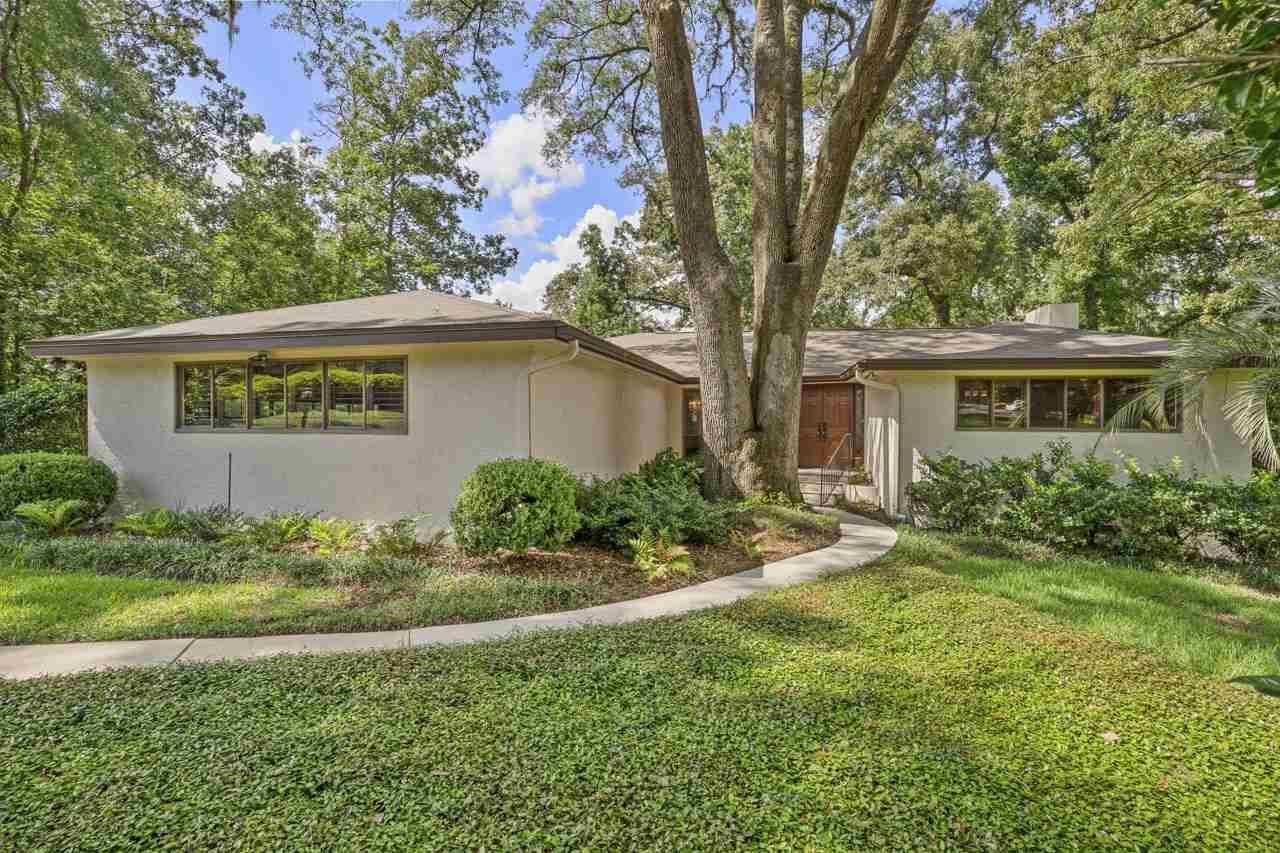 Photo of 3714 Glin Circle, TALLAHASSEE, FL 32309 (MLS # 335301)