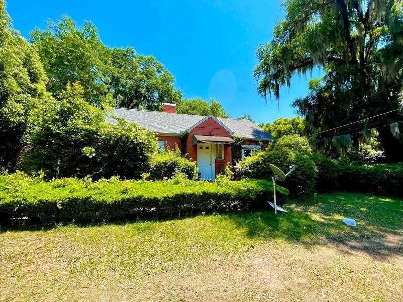Photo of 1735 S M L King Jr Boulevard, TALLAHASSEE, FL 32301 (MLS # 326302)