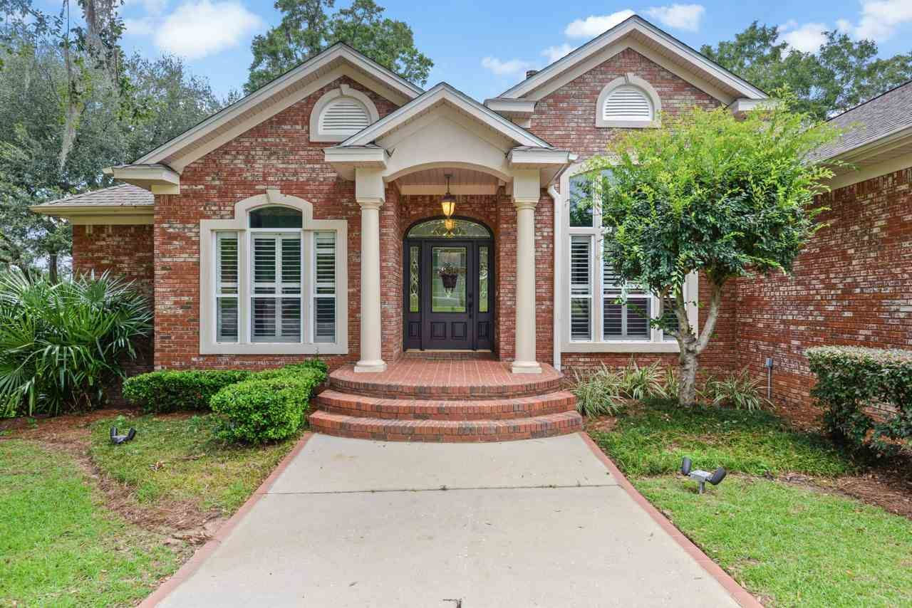 Photo of 414 Summerbrooke Drive, TALLAHASSEE, FL 32312 (MLS # 320303)