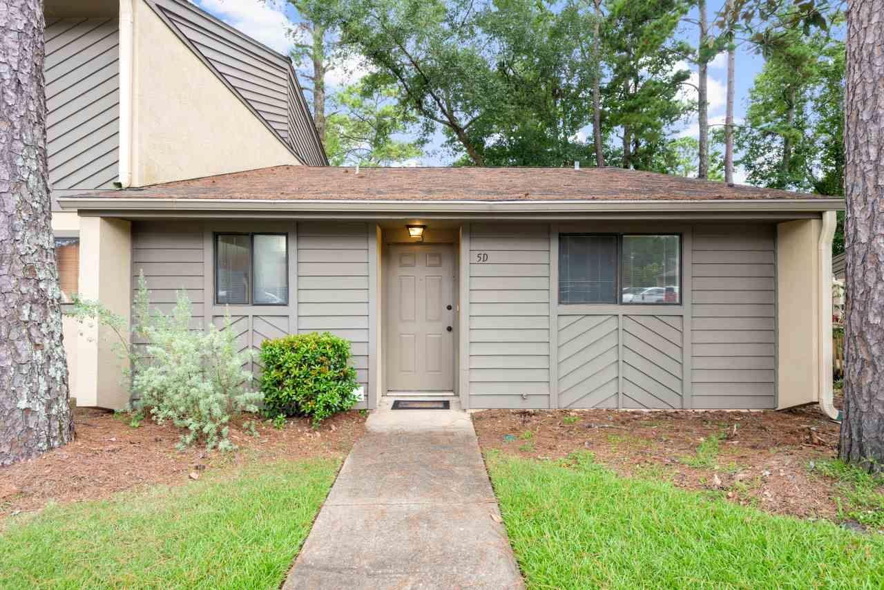 1571 Stone Road #5D, Tallahassee, FL 32303 - MLS#: 322303