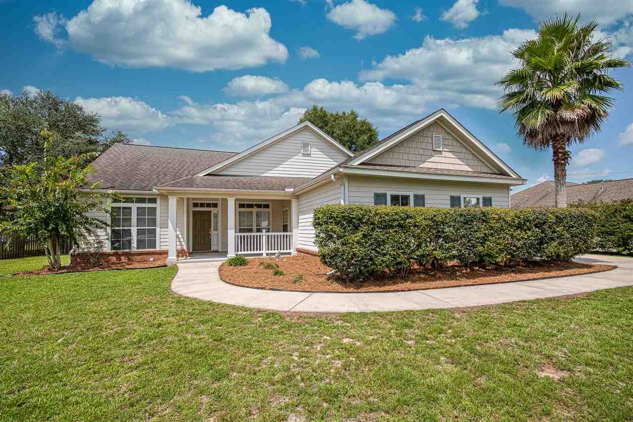 17 Savannah Forest Circle, Crawfordville, FL 32327 - MLS#: 323303