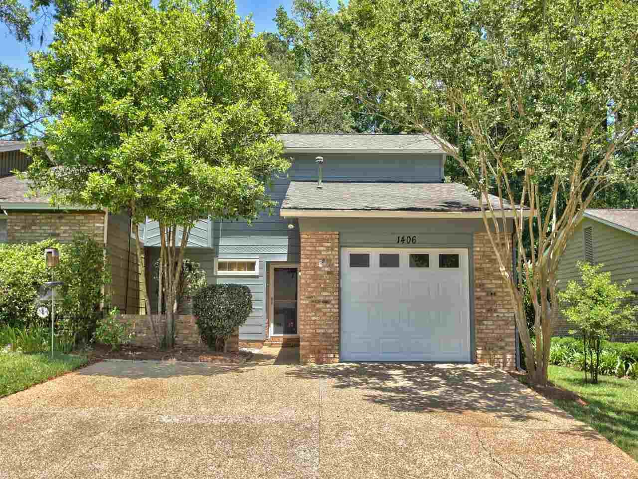 1406 Sturbridge Place #9, Tallahassee, FL 32308 - MLS#: 332303