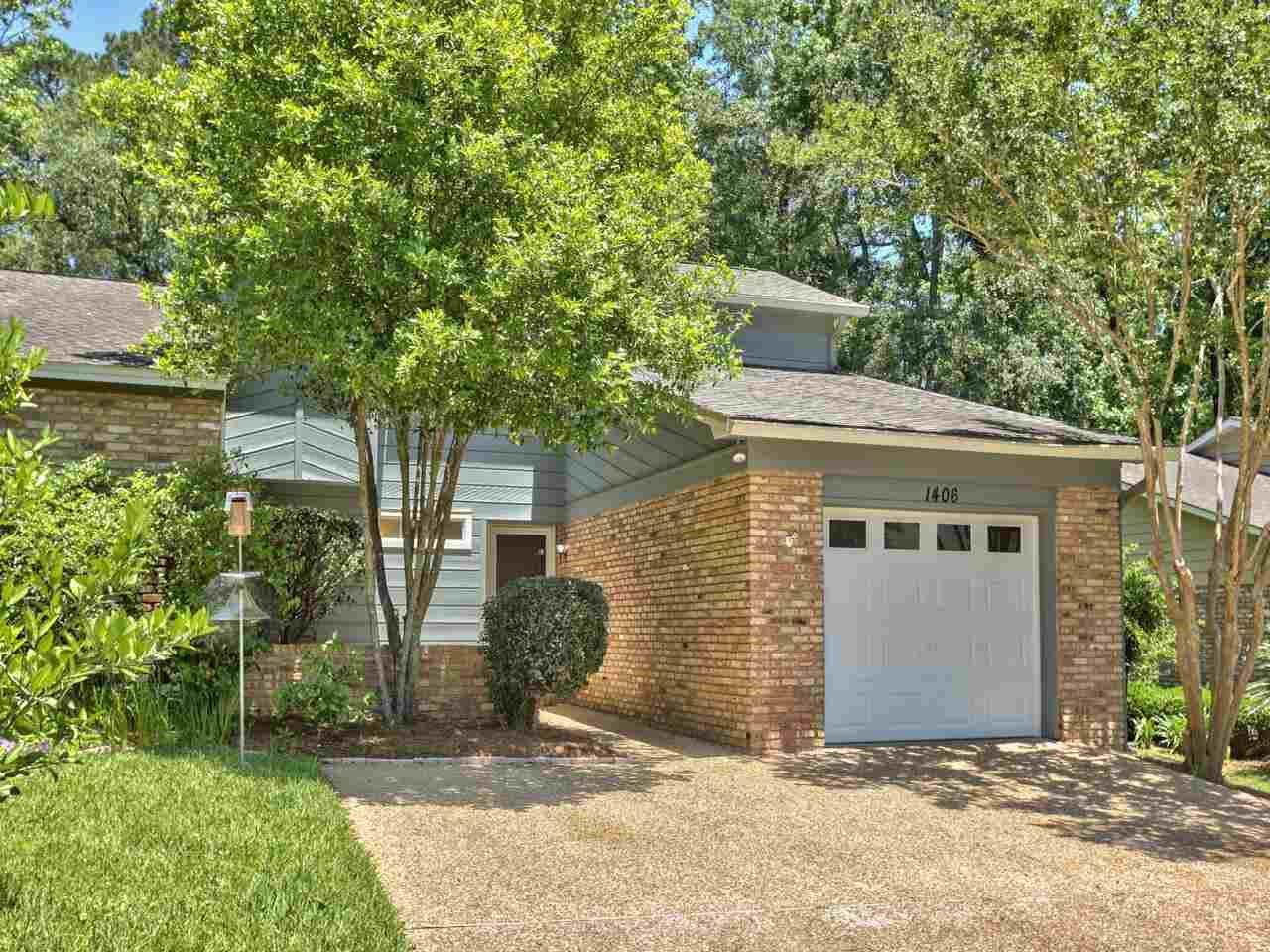 Photo of 1406 Sturbridge Place #9, TALLAHASSEE, FL 32308 (MLS # 332303)