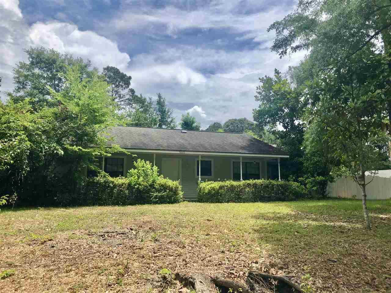 Photo of 5660 LUMBERJACK Lane, TALLAHASSEE, FL 32303 (MLS # 333303)