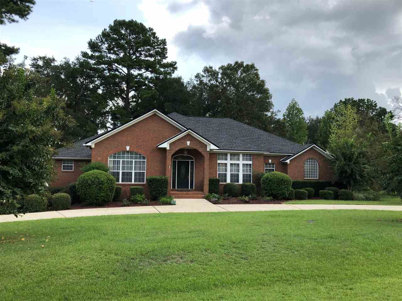457 Meadow Ridge Drive, Tallahassee, FL 32312 - MLS#: 323304