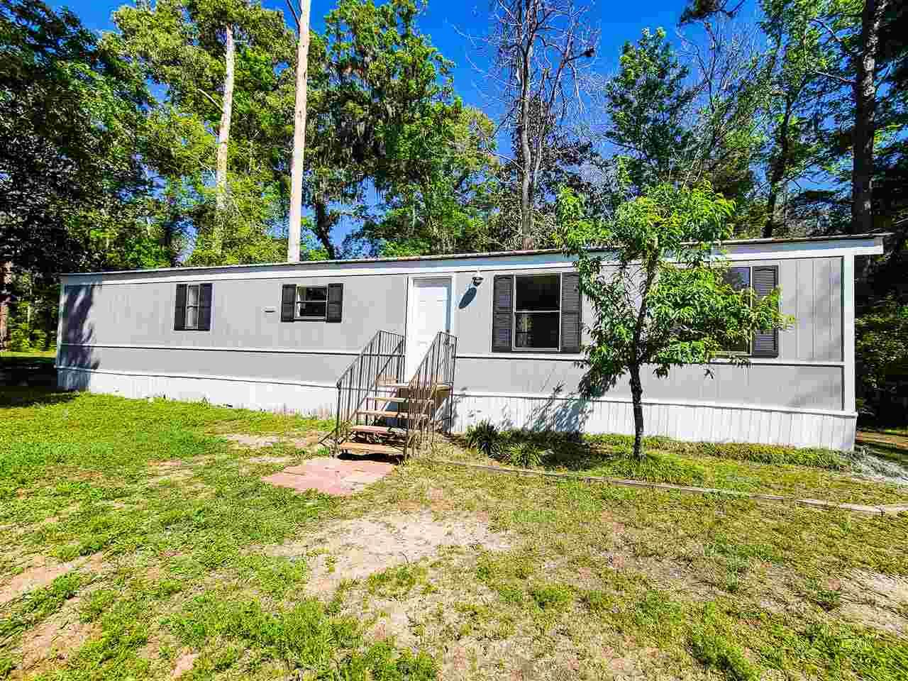 58 Maxson Road, Crawfordville, FL 32327 - MLS#: 331304